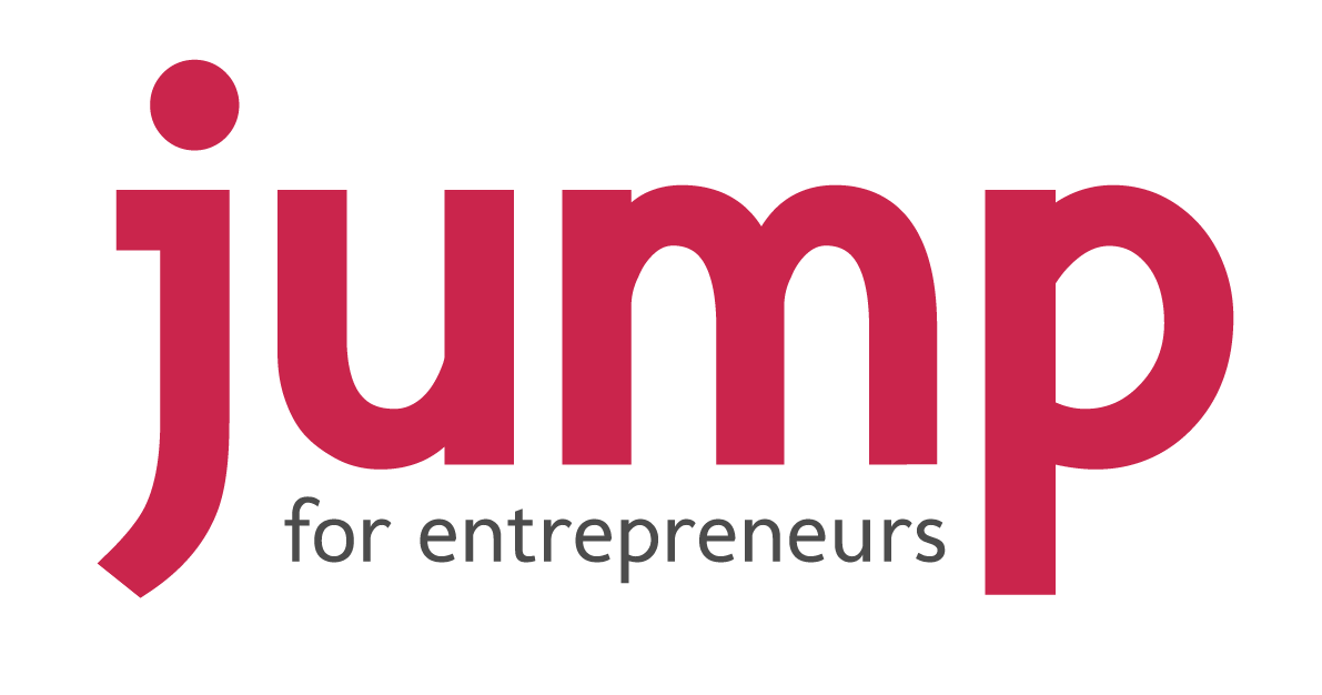 Jump for Entrepreneurs Logo