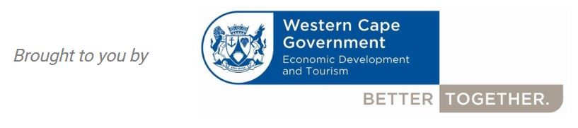 Western Cape Government - DEDAT Logo